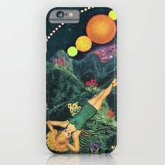 Midnight Sunbath Slim Case iPhone 6