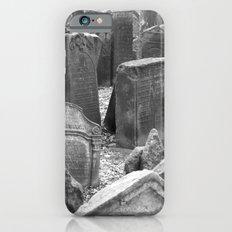 Graveyard iPhone 6s Slim Case