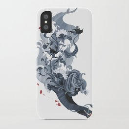 Luckless iPhone Case