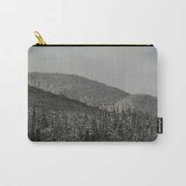 Magical wood #2 Carry-All Pouch