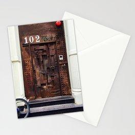 DOOR 102 Stationery Cards