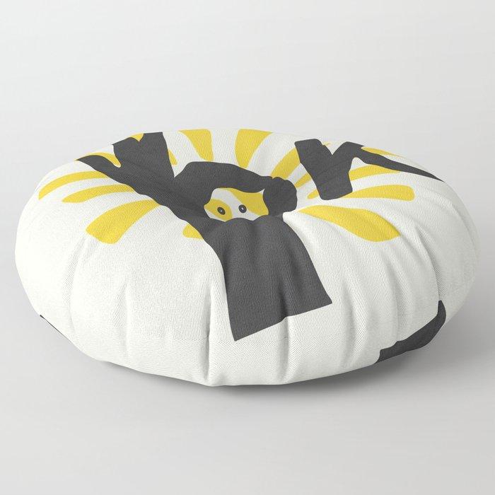 OK Floor Pillow