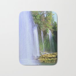 The Kursunlu Falls Bath Mat