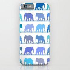 Elephant Parade Slim Case iPhone 6s