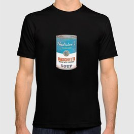 What We Do In the Shadows: Do You Like Basghetti? T-shirt