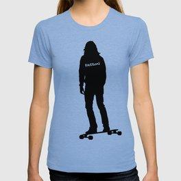 Longboard Passion T-shirt