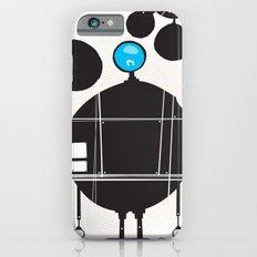 robot Slim Case iPhone 6s