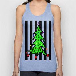 Christmas Tree | I Love Christmas Unisex Tank Top