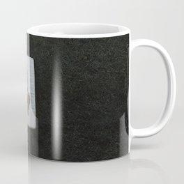 Self-sufficient Coffee Mug
