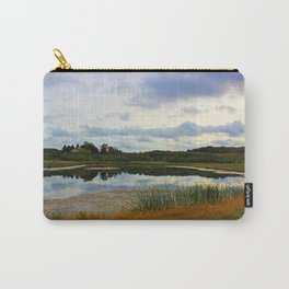 Weed Orchard Lake  Carry-All Pouch