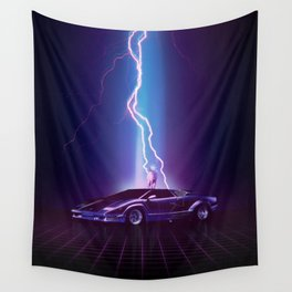 A legendary moment Wall Tapestry