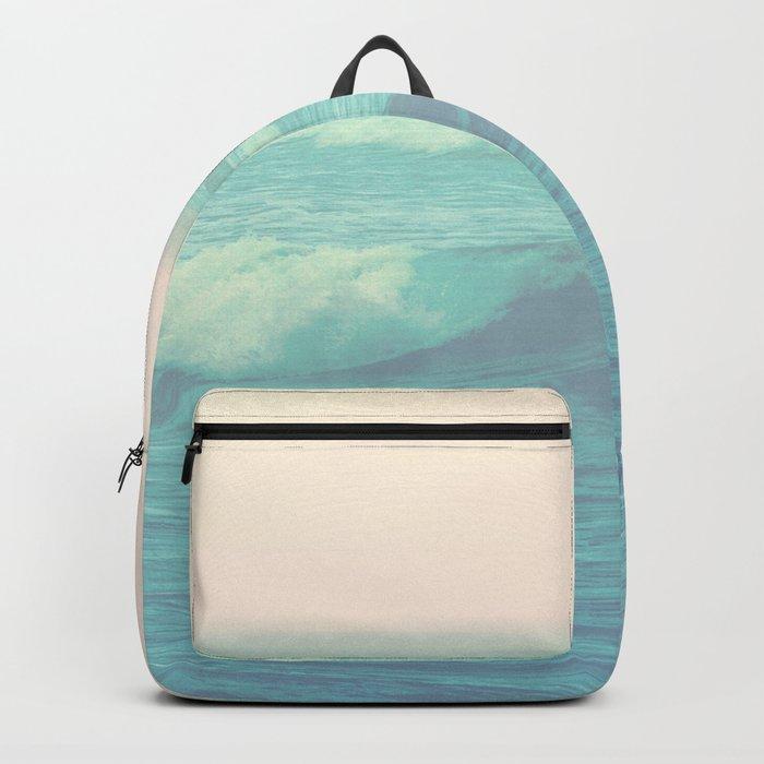 Sea Salt Air Backpack