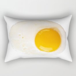 Fried Egg Rectangular Pillow