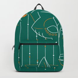 The Mastermind Backpack