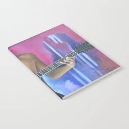Forever Young Notebook