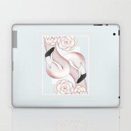 Flamingle Laptop & iPad Skin