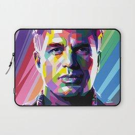 Mark Ruffalo Laptop Sleeve