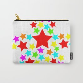 We're Stars Carry-All Pouch