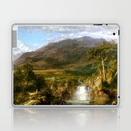 Heart Of The Andes Laptop & iPad Skin
