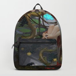 Cam Backpack