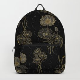 Murky Waters Backpack