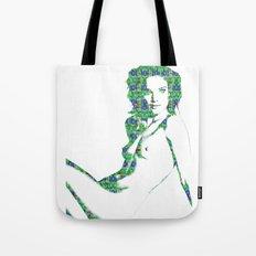 Nude: Natalia Vodianova Fashion Tote Bag