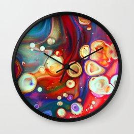 acrylic 20 Wall Clock