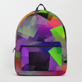 Certainly next April is coming ... Backpack