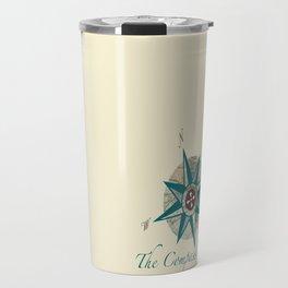Compass Project Travel Mug