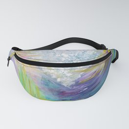 Held Fanny Pack