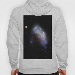 Irregular galaxy NGC 1427A (NASA/ESA Hubble Space Telescope) Hoody