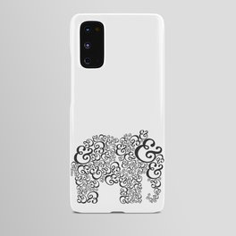 Ampersand Elephant Android Case