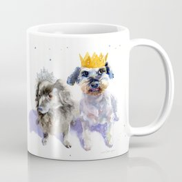 Canine Royalty Coffee Mug