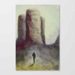 Dream Things Canvas Print