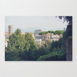 Roma Antica (26) Canvas Print