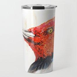CARPINTERO NEGRO Travel Mug