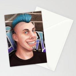 Big Grin Stationery Cards