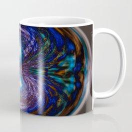 """Flux Remixed 2"" Coffee Mug"
