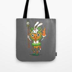 The Hoodoo Man Tote Bag
