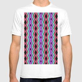 Bright Cheveron T-shirt