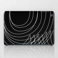 helvetica iPad Cases featuring Helvetica Condensed 001 by INDUR