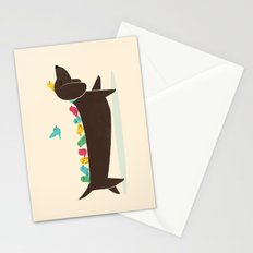 Bird Dog Stationery Cards