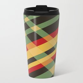 Welcome to the Past #01' Travel Mug