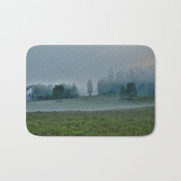 God's Pasture - Wilderness Ranch Land Bath Mat