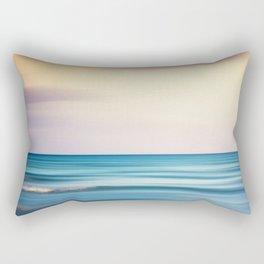 Sunset Shimmer Rectangular Pillow