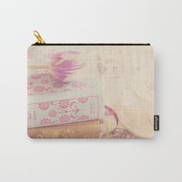 sense & sensibility ... Carry-All Pouch