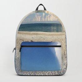 Beachy. Backpack