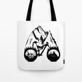 New Enduro Tote Bag