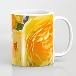 Flamboyant Rose Coffee Mug