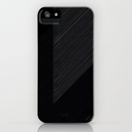 Arrows by Friztin iPhone Case